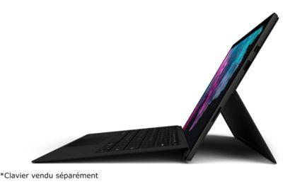 Portable MICROSOFT Surface Pro 6 i7 16 512 Noir