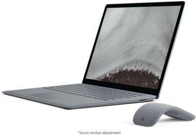 Ordinateur portable Microsoft Surface Lpt 2 i5 8 128 Platine