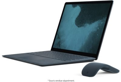Portable MICROSOFT Surface Lpt 2 i5 8 256 Bleu Cobalt