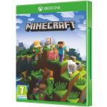 Jeu Xbox One MICROSOFT Minecraft Starter