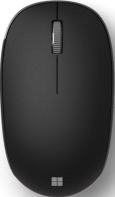 Souris sans fil Microsoft Bluetooth Mouse Noir Mat