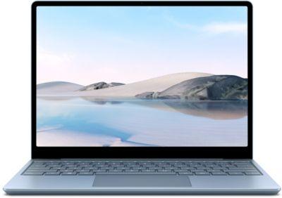 Ordinateur portable Microsoft Laptop Go 12.5 I5 8 128 Blue Glacier