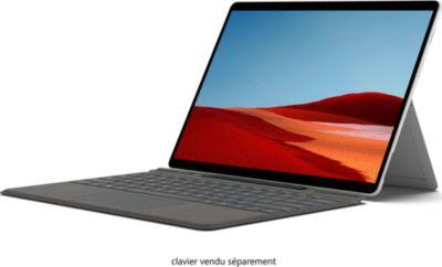Ordinateur portable Microsoft Surface Pro X 13 16 256 Platine