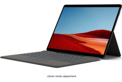 Portable MICROSOFT Surface Pro X 13  16 512 Noir