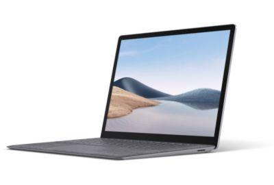 Portable MICROSOFT Surface Laptop 4 13.5