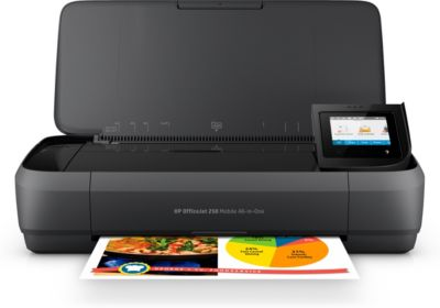Imprimante jet d'encre HP OfficeJet 250