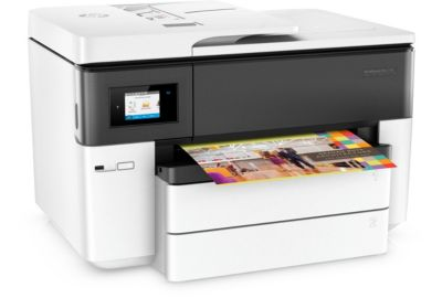 Multi Jet d'enc HP Office Jet Pro 7740