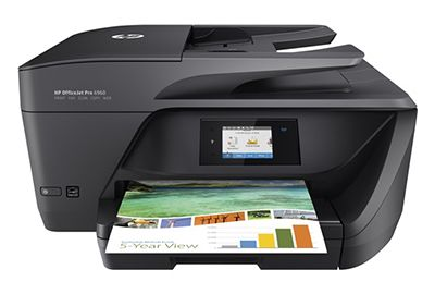 Multi Jet d'enc HP Office Jet Pro 6960
