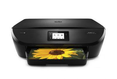 Imprimante jet d'encre HP Envy 5547 + Cartouche d'encre HP N°62 Noire
