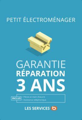 R Pa3ans Traitemtair 251 400eur Extension De Garantie