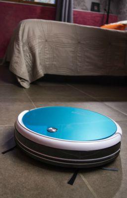 spirit turquoise amibot