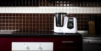amicook family gourmet robot cuiseur boulanger. Black Bedroom Furniture Sets. Home Design Ideas