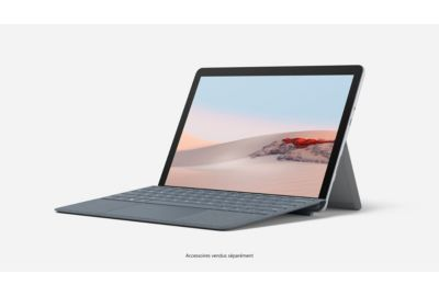 Portable MICROSOFT Pack Surface Go 2 + A