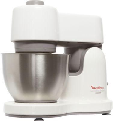 Moulinex masterchef compact qa200110 robot p tissier boulanger - Robot cuisson moulinex ...