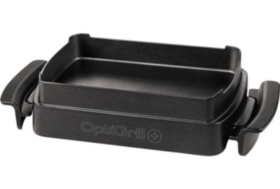 ACC-cuisson TEFAL Snacking Baking pour OptiGrill+ GC712D12