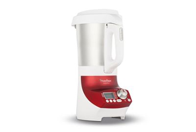 Blender MOULINEX SOUP & CO LM906110 2L Rouge
