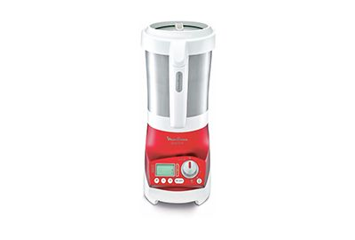 Blender chauffant moulinex soup co 2l rouge lm907110 boulanger - Recette moulinex soup and co ...