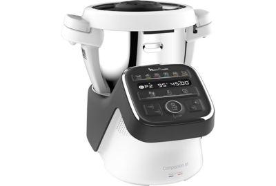 Robot MOULINEX COMPANION XL NOIR HF808800