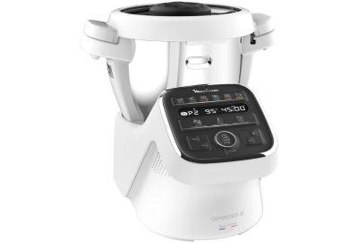 Robot MOULINEX Companion XL HF80CB10
