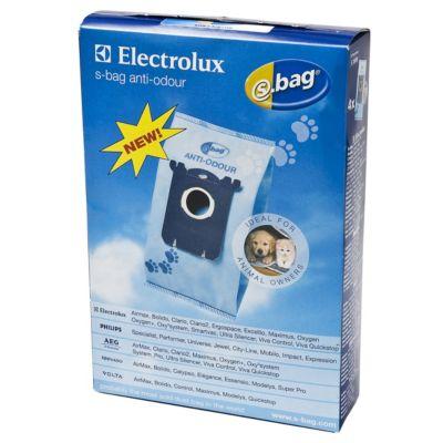 electrolux s bag e203b anti odeurs trouver son sac aspirateur boulanger. Black Bedroom Furniture Sets. Home Design Ideas