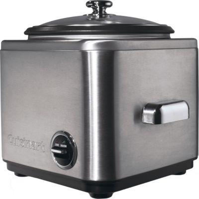 Cuiseur à riz Cuisinart CRC400E