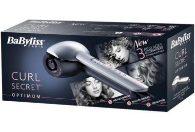 fer à boucler BABYLISS Curl secret 3  C1600E