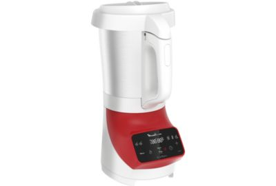 Blender MOULINEX SOUP & PLUS LM924500 ROUGE 2L