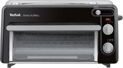 Grille-pain Tefal TL600830 Toast and Grill