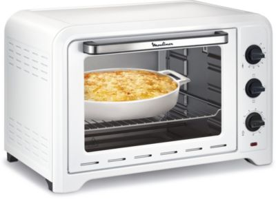 Moulinex ox481100 mini four boulanger - Mini four moulinex 39l ...