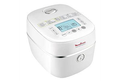 Cuiseur MOULINEX Multicuiseur Multicook & Grains