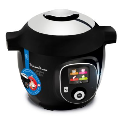Cookéo Connecté moulinex cookeo + connect ce855800