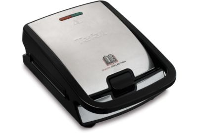 Gaufrier TEFAL Snack Collection SW857D12