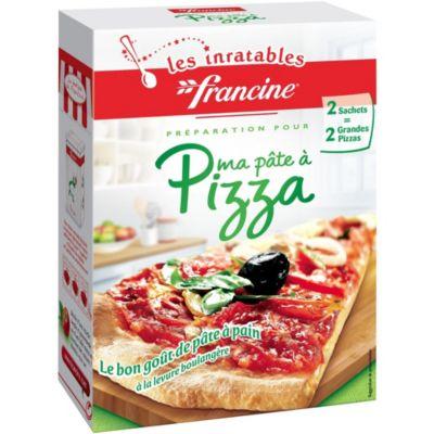 francine preparation pate a pizza machine 224 boulanger