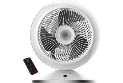 Ventil. ROWENTA Chauffage-ventilateur AIR FORCE HQ7112F0