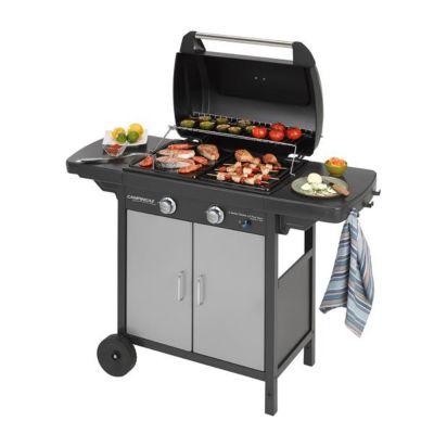 barbecue gaz campingaz classic 2 series lx plus vario boulanger. Black Bedroom Furniture Sets. Home Design Ideas