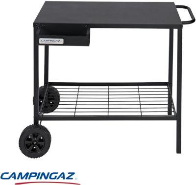 Chariot Campingaz chariot universel pour plancha a poser