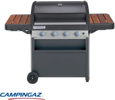 barbecue gaz campingaz 4 series wld boulanger. Black Bedroom Furniture Sets. Home Design Ideas