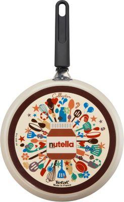 Tefal explosive nutella diam28cm flacon cr pi re - Nutella tefal com jeux ...