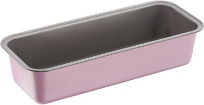Moule En aluminium tefal color rose 30 cm j1660114