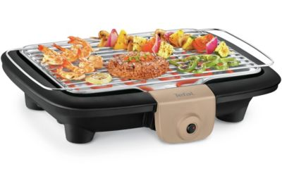 Barbec s/ pied TEFAL Easygrill Power Pie