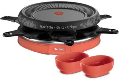 Raclette TEFAL TWIST RE128001