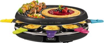 Raclette TEFAL RE132812