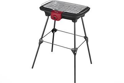 Barbec s/ pied TEFAL BG904812 EASY GRILL PIEDS