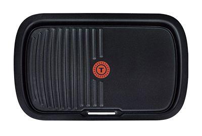 Plancha TEFAL CB658E01 des Saveurs Combi