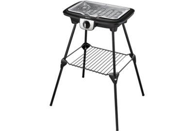 Barbec s/ pied TEFAL Easygrill2en1 bbq plancha Pieds BG931812