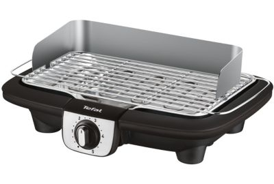 Barbecue TEFAL Easygrill Adjust Inox Table BG90A810