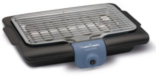 Barbecue MOULINEX Accessimo Blue Salt Ta