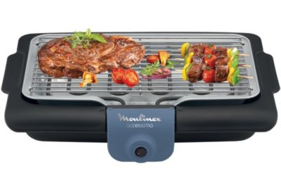 Barbecue MOULINEX Accessimo Blue Salt Table BG134812