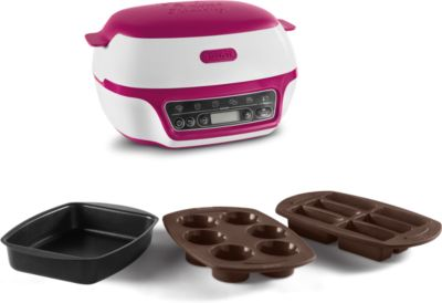 Photo de tefal-kd801811-cake-factory