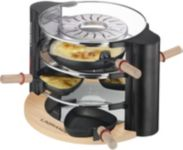 Raclette LAGRANGE 149 001 RACLETTE EVOLU